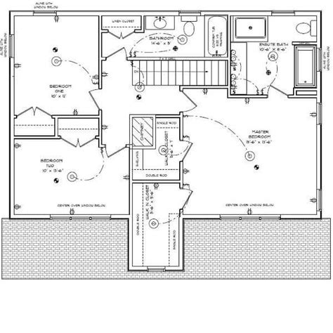 2nd floor addition floor plans bedford home addition case design remodeling