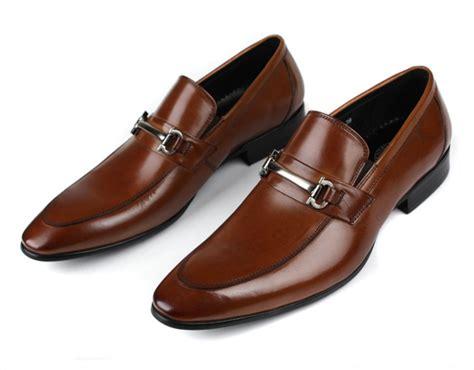 aliexpress buy fashion black brown loafers