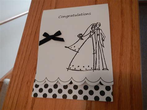 hand  cards handmade wedding cards