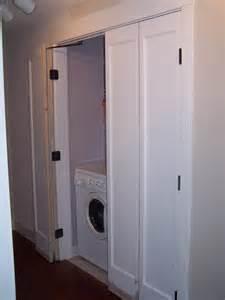 Doors For Laundry Closet Darren S 187 Remodel 187 Page 2