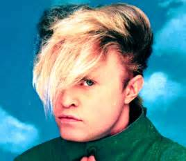 cagagaga 80 s band hair cuts so that s who it was all along mike score of a flock of