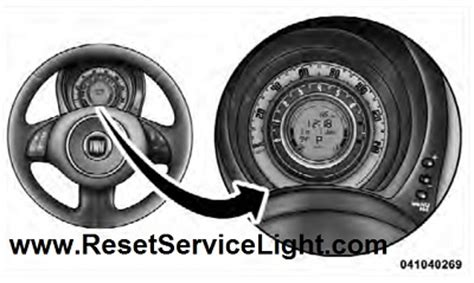 how to reset change light on fiat 500 reset trip odometer fiat 500 reset service light reset