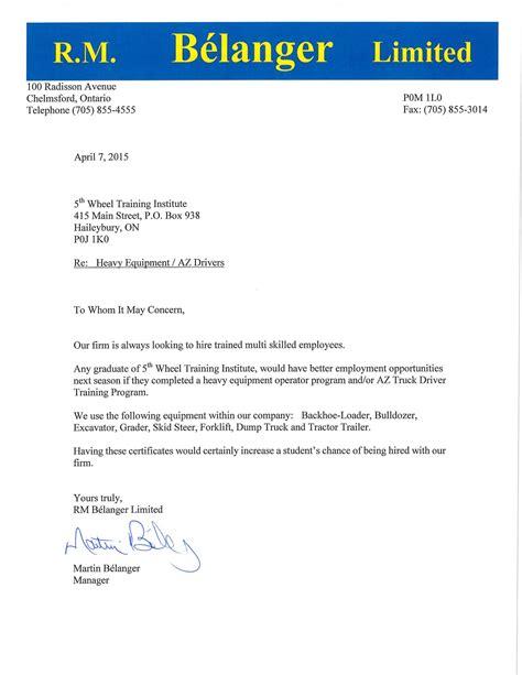 Sle Resume Of Heavy Equipment Operator by Heavy Equipment Operator License Ontario The Best