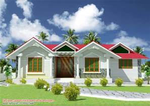 Small Single Floor House Plans Small House Plans In Kerala 3 Bedroom Keralahouseplanner