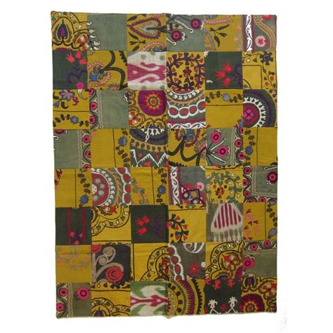 Suzani Quilt by Kilims Specialist Importer Of Kilim Rugs