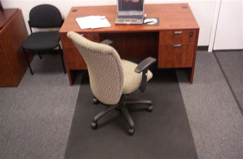 Plastic Floor Mats For Desk Chairs by Office Chair Rolling Mat Carpet Office Chairs