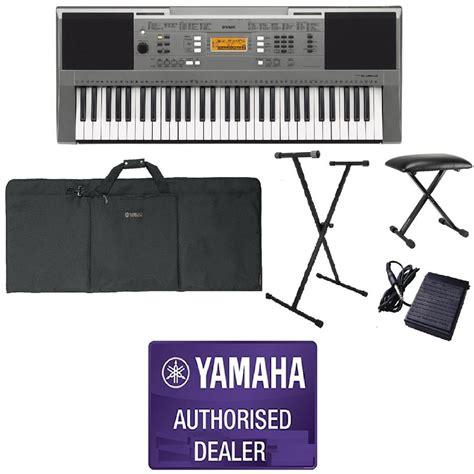 Keyboard Yamaha Psr E 353 New yamaha beginner keyboard e35 end 11 21 2016 5 15 pm myt