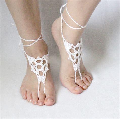 barefoot sandals pattern crochet in karapoozville barefoot crochet sandals pattern