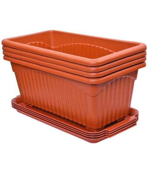 brecken paul premium quality plastic   rectangular