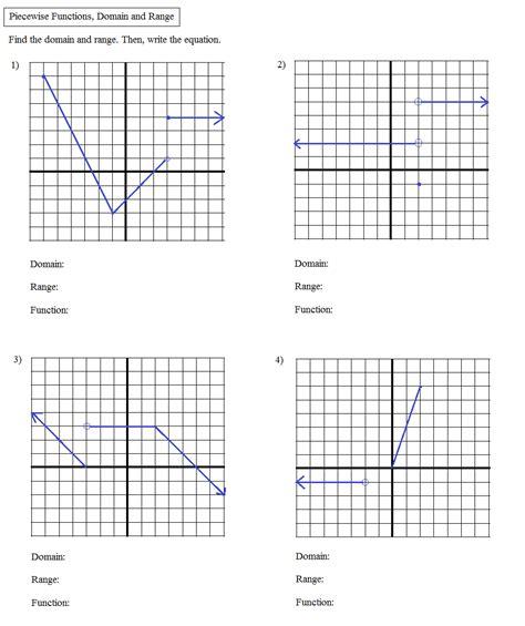 Math Models Worksheet 4 1 Relations And Functions Answers by Collections Of Math Functions Worksheet Easy Worksheet