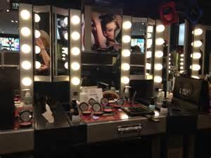 Alfa img showing gt make up station