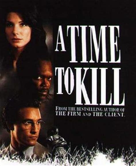a time to kill series 1 a time to kill madnessandhappiness