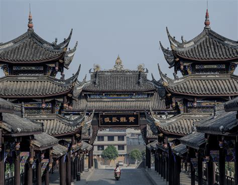 Courtyard Ideas by Discover Chengdu The Temple House