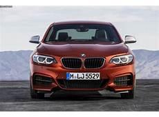 2018 BMW Series 2 Interior