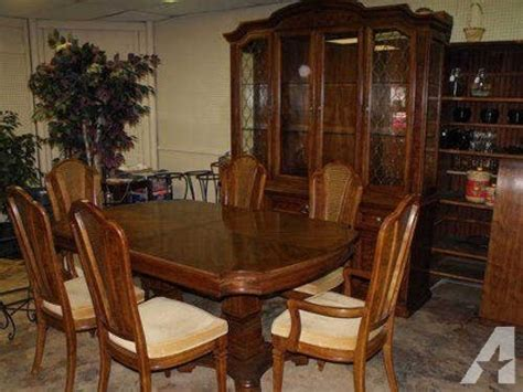 thomasville dining room sets discontinued thomasville furniture pkhowto