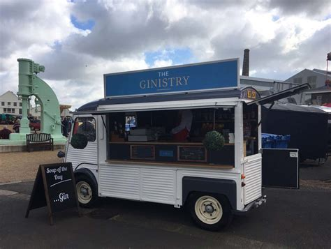 Citroen H by Citroen H Vintage Bar Bar