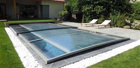 couverture piscine automatique prix 2519 abri int 233 gr 233 plat constructeur d abris