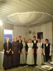Gamis Sibling Basic Dress order amish from conservative church