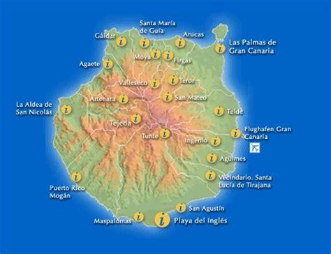 Gran Canaria Auto Mieten by Auto Mieten Gran Canaria Direktreservierung G 252 Nstige