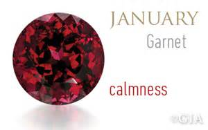 what color is january birthstone for 2015 pantone color of the year think garnet