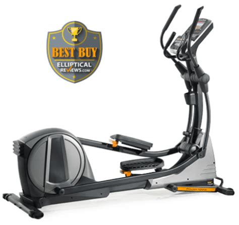 Small Elliptical For Home Best Compact Or Folding Elliptical Trainers