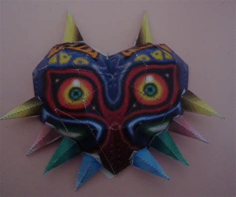 Paper Mache Mask - 23 cool paper mache mask ideas guide patterns