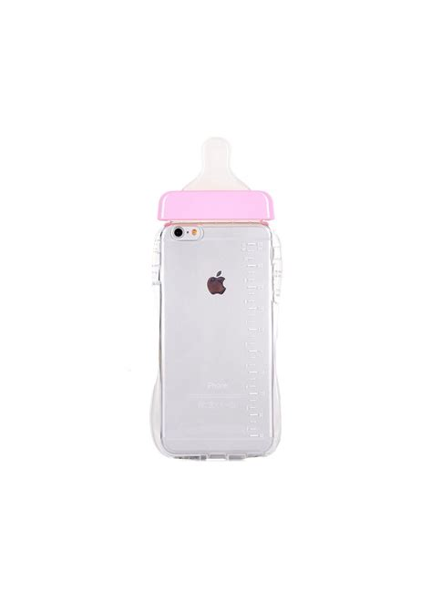 Casing Cover Hp Iphone 6 Iphone 6s Baby Skin Ultra Thin Bla 1 baby bottle iphone 6 6s attitude clothing