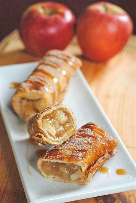 cocina juanita cinnamon apple dessert chimichangas juanita s cocina