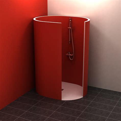 befliesbare dusche ondo 150x120 cm rundduschen befliesbar duschkabinen
