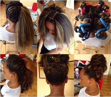 sewing marley hair need sew in ideas 17 more gorgeous weaves styles you