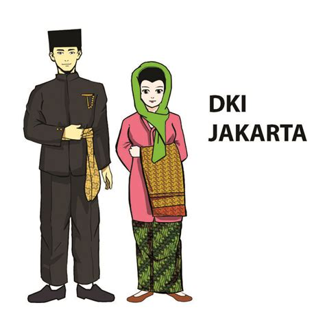 Baju Adat Daerah Jawa 1000 images about indonesia culture on javanese borobudur and jakarta