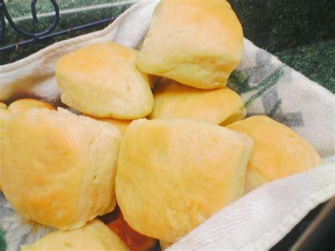 refrigerator rolls recipe food com