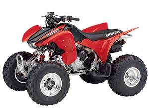 Honda 4wheeler Honda Four Wheeler Quotes Quotesgram