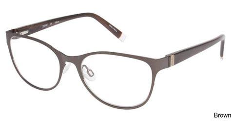 buy esprit et17380 frame prescription eyeglasses