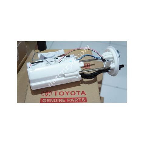 Engine Belt Innova Bensin pompa bensin innova new raya motor