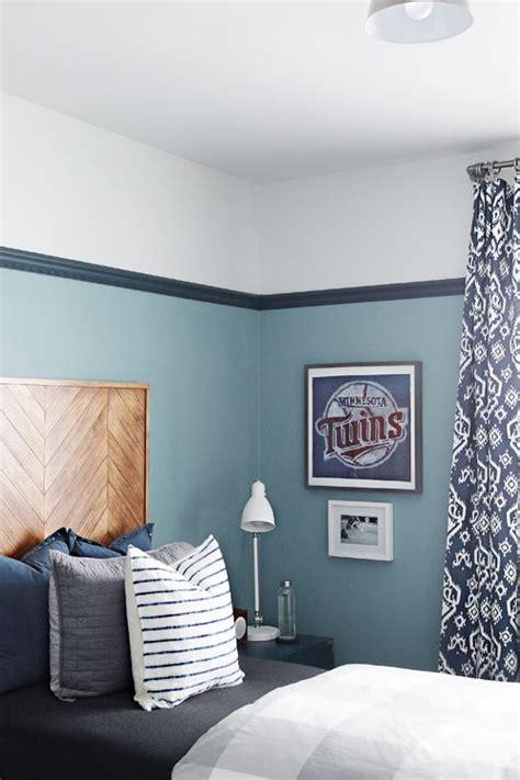 ralph lauren boys bedroom iheart organizing our teen boy s bedroom i love the