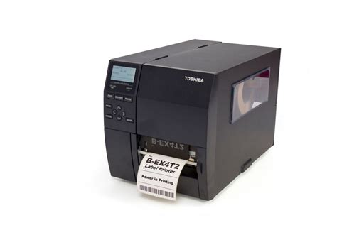 Printer Barcode b ex4t2 barcode and label printers toshiba tec europe