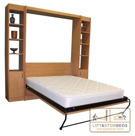 murphy beds kits wallbed diy hardware kit by lift stor beds