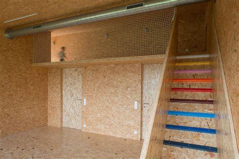 werkstatt verkleiden house001 moser und hager architekten