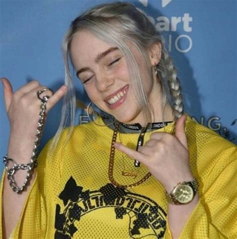billie eilish age meme classify billie eilish