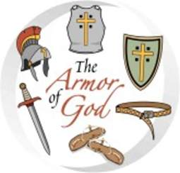 armor of god free images at clker vector clip