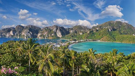 complete guide to the phi phi islands in thailand phi phi island diving phuket dive sites tattoo design bild