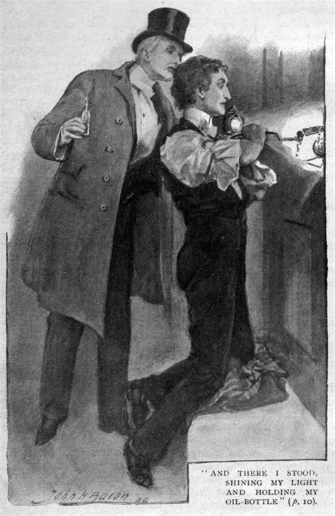 A. J. Raffles (character) - Wikipedia