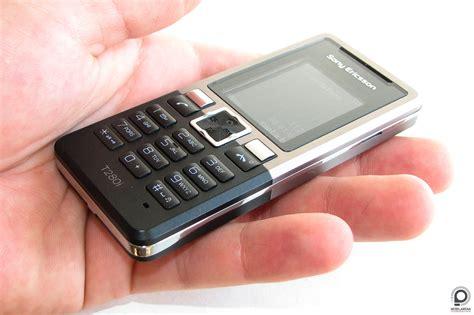 Sony Ericsson T280 Getting Serious Mobilarena