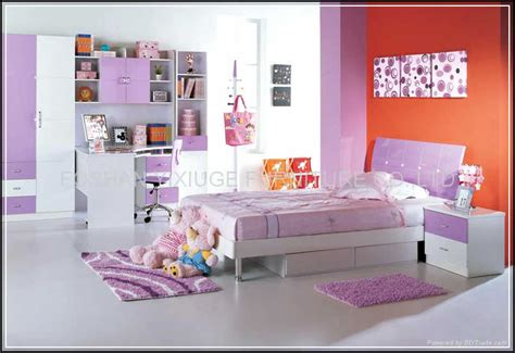 beautiful and cheerful children bedroom sets for