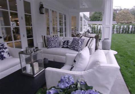 Giuliana Rancic Living Room by Look At Giuliana Bill S New L A Home