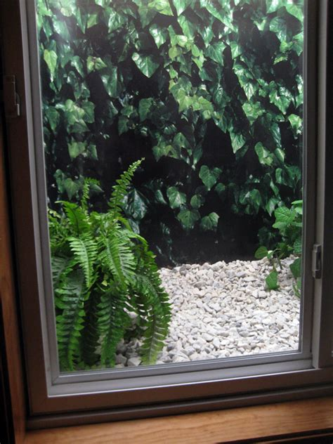 basement window well decoration best 25 basement windows