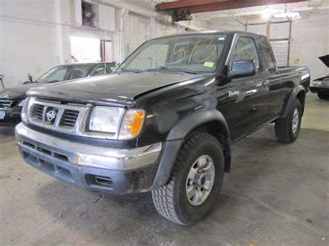 Nissan Frontier 1999 by Parting Out 1999 Nissan Frontier Stock 110513 Tom S