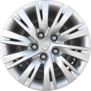 Toyota Wheel Covers Toyota Camry Hubcaps Wheelcovers Wheel Covers Hub Caps