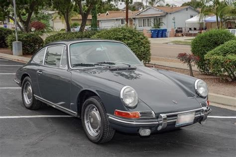 Difference Between Porsche 911 And 912 by 1966 Porsche 912 German Cars For Sale